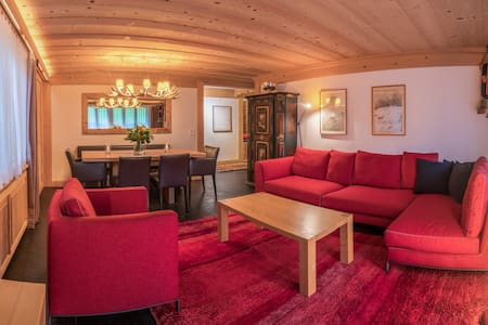 Les Silenes - 4 Zimmer, 2 Bäder
