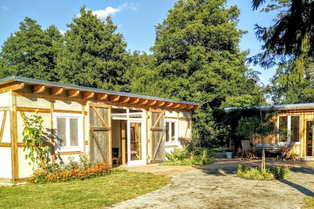 Ferienhaus am Fließ - Lübbenau/Spreewald