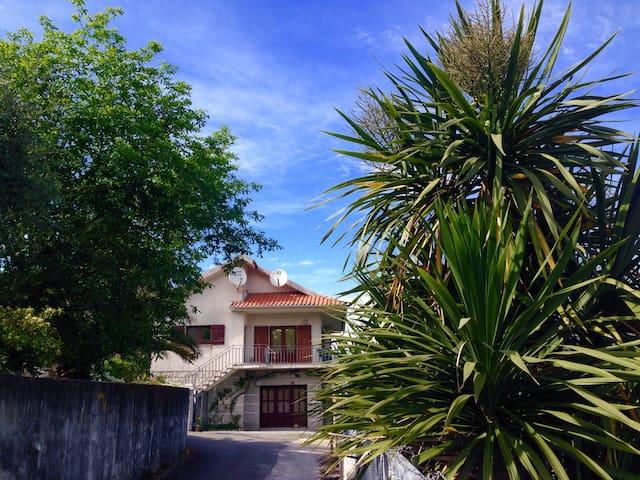 Location d'une maison - Casa d'hote