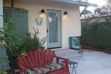 Private Suite in Ocean Beach