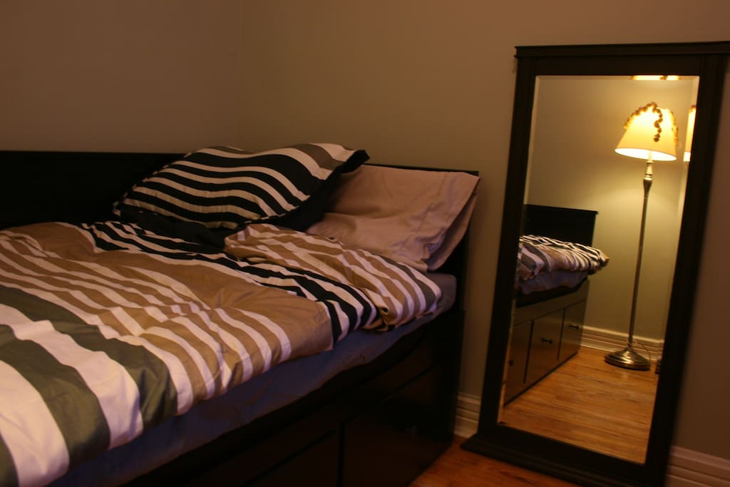 Room In Apartment To Rent Ottawa