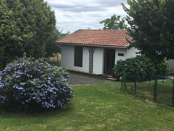 Breesfalt Gite Accomodation