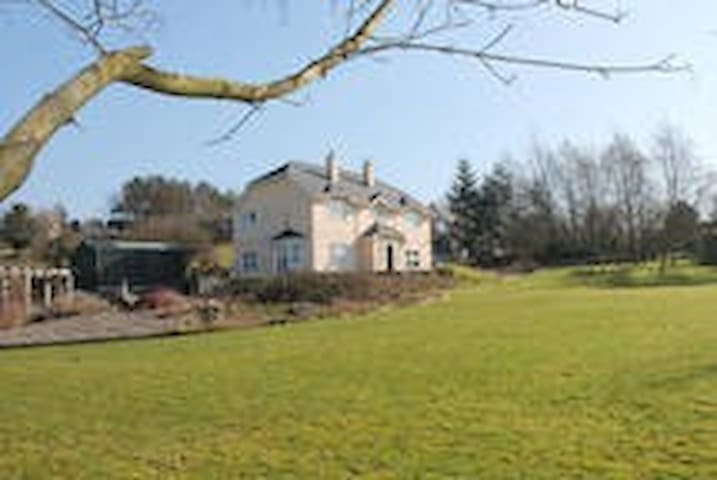 Bunratty View House - Cratloe - Inap sarapan