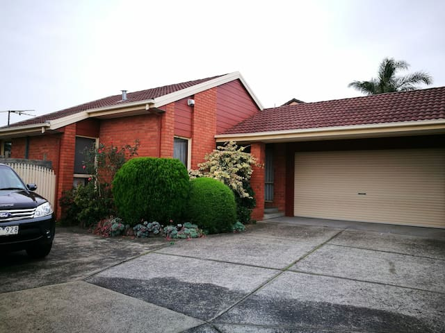 墨尔本东区独立公寓in Wantirna South. - Wantirna South - Huoneisto