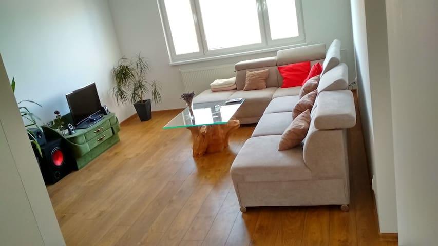 Obývacia izba (living room)