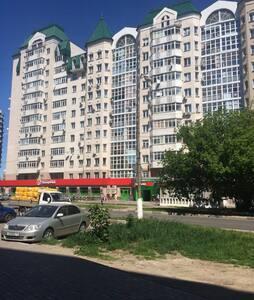 Сдаётся уютная двухкомнатная квартира в Ивантеевке - Ivanteevka - 公寓