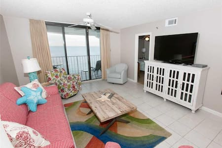 Summerchase 1102 (Condo) - Orange Beach