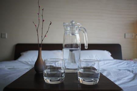 Private Corner私墅之日式经典大套房;适合一家大小或三两好友 - Zhaoqing Shi