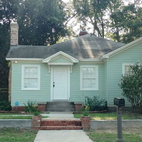 Nice House Near Downtown Pensacola Palafox & Bay