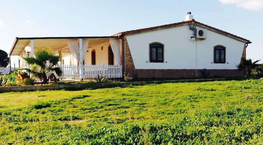 Residenza Villa Francesca, Country House!