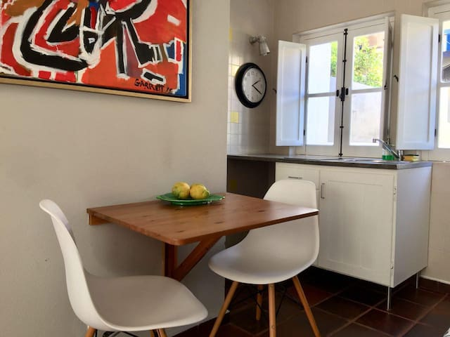 """""""Duplex do Mira"""" Apartment"""