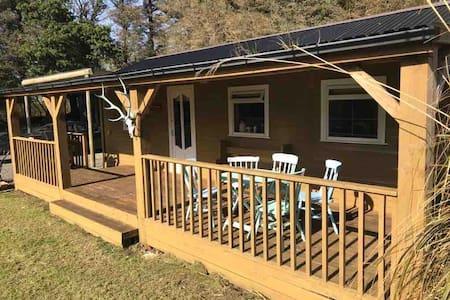 Ballyness Log Cabin