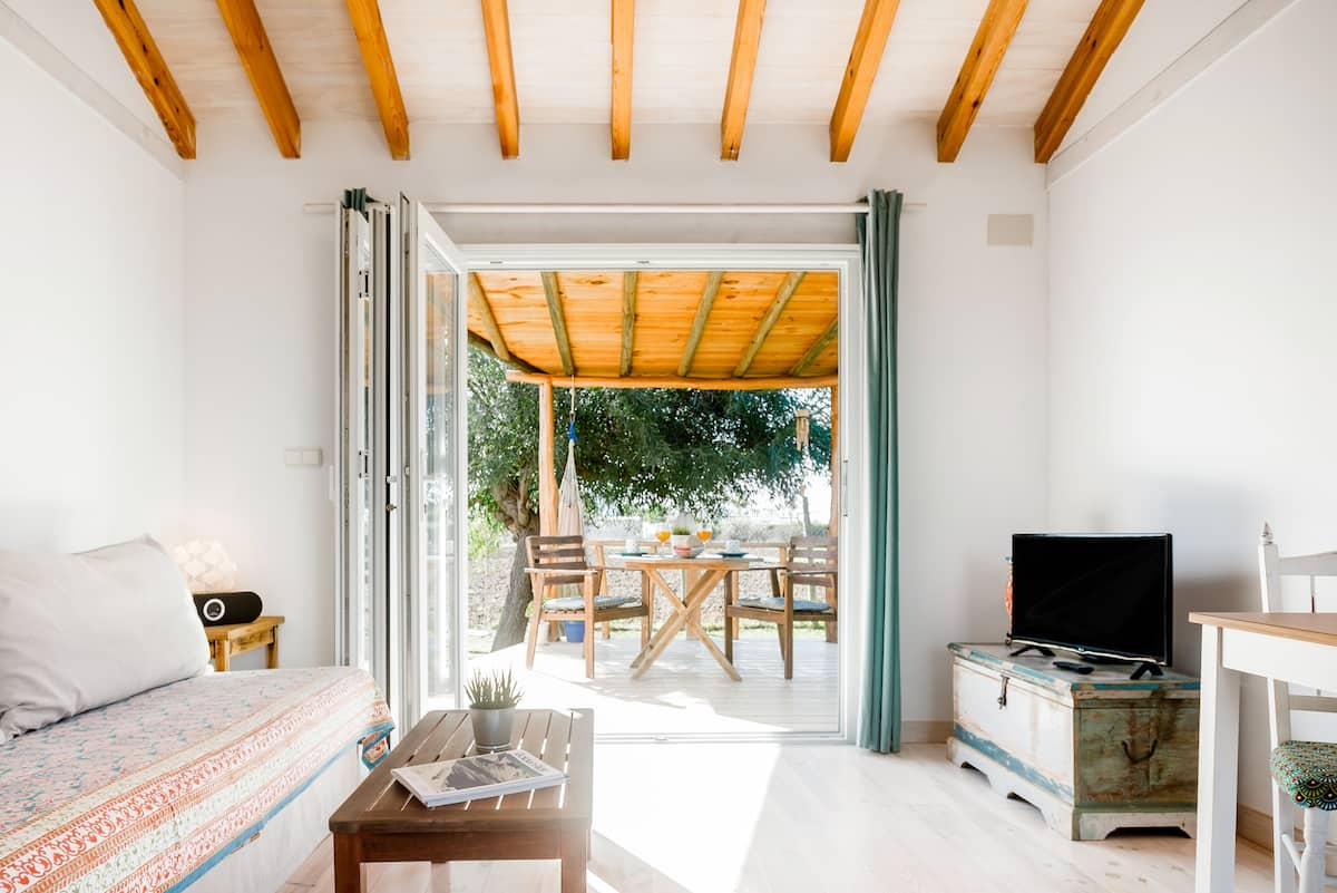 Casa Luna Palmar