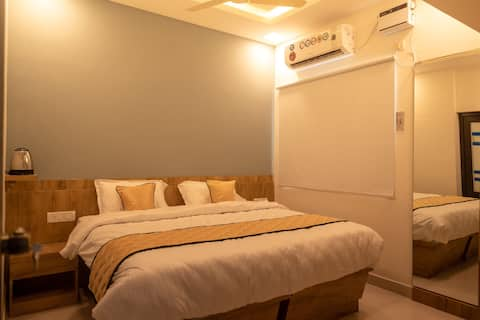 lovely 1 bedroom Serviced Apartment