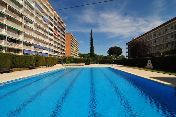 Apartment La Vall II- Santa Susanna - Santa Susana - Appartement