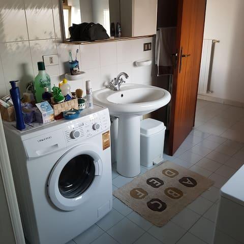appartamento Milupa - Agropoli - Appartement