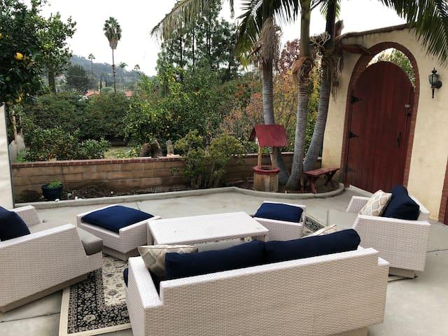 Luxurious Full Guest House - El Cajon/La Mesa