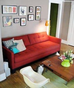 BROOK HOME - Nairobi - Wohnung