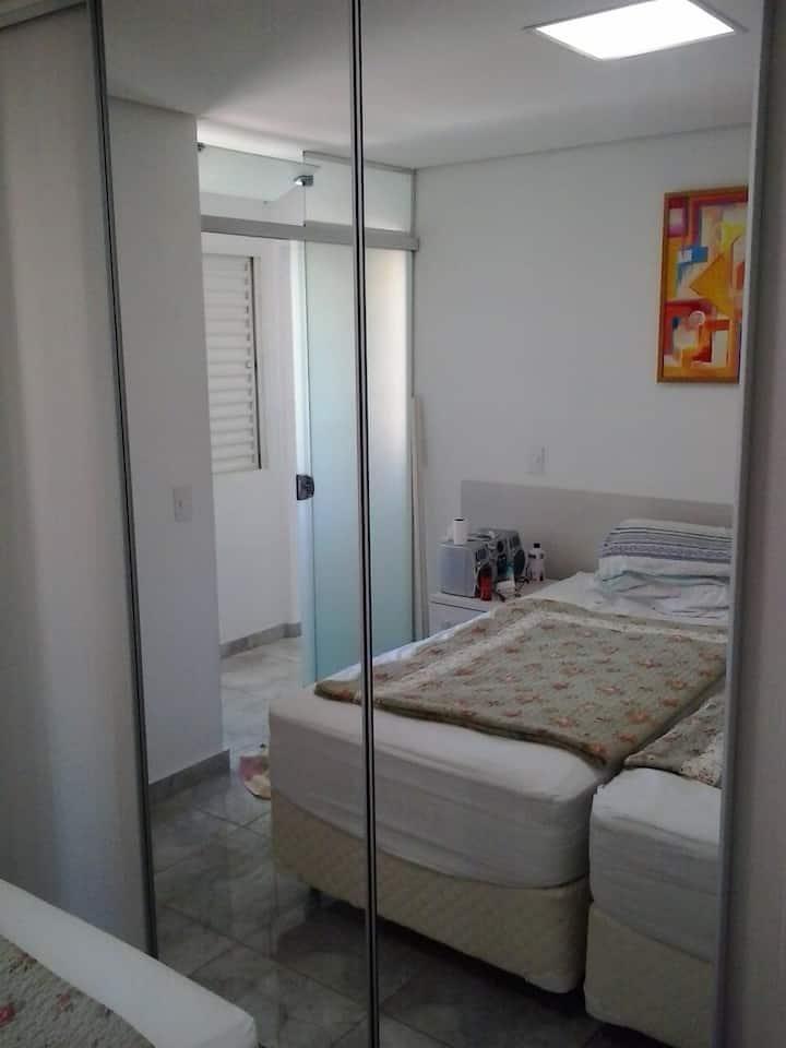 Apartamento no ipiranga, São Paulo