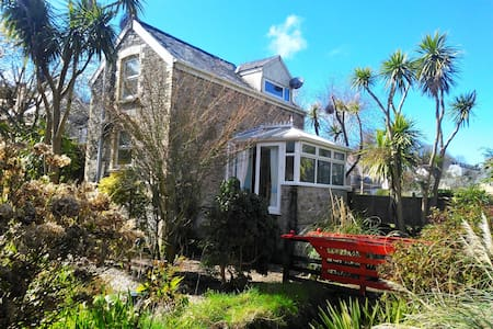 Self-contained cottage in garden - Ilfracombe