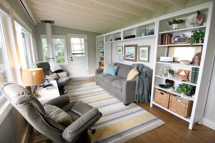 Appletree Point Cottage - Skaneateles Lakefront