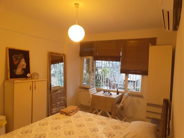 Comfy & Peaceful Double Room in Antalya !!!