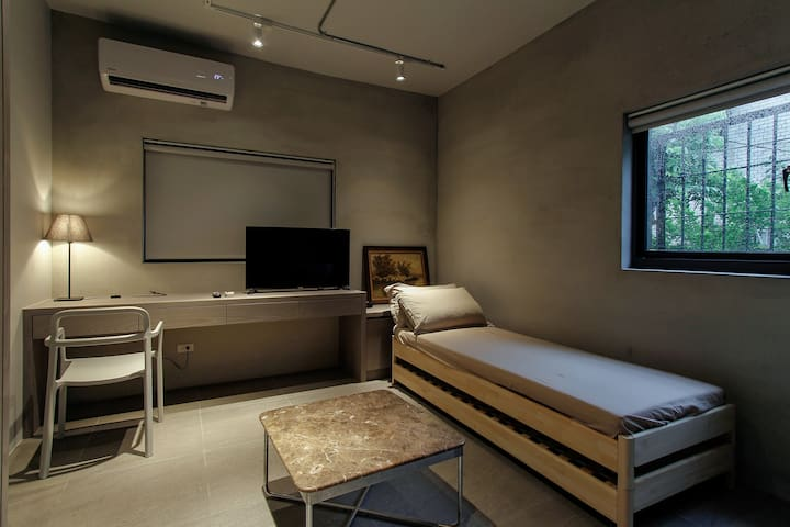 NEW/Taipei Shihlin Suite/New Deco/5min Shihlin MRT