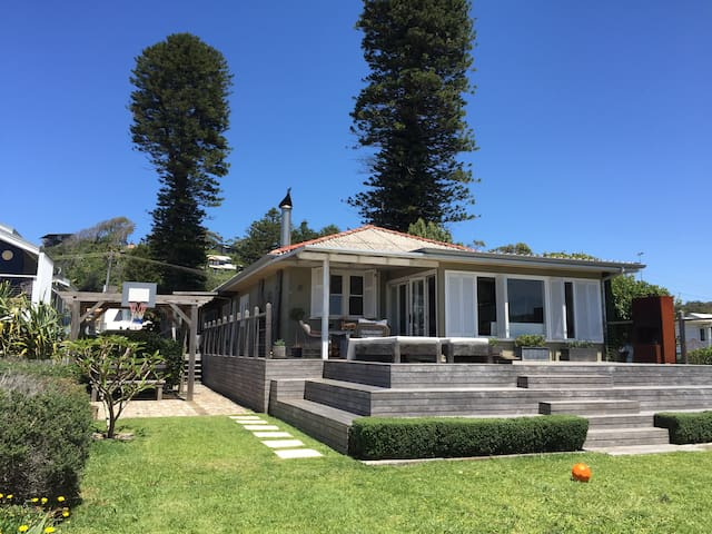 Avoca beachside oasis - Avoca Beach - Villa
