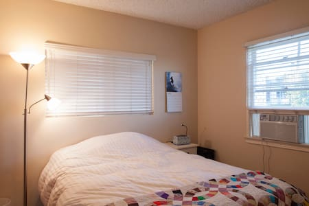 Private bedroom and bathroom with BREAKFAST! - Los Angeles - Rumah