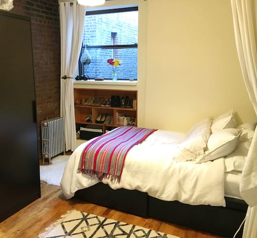 2 bdrm apartment in prime location - New York - Wohnung