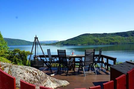 FJORDSIDE Lodge - Bergen