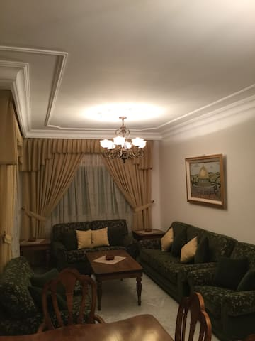 New furnished apartment - عمّان - Apartment