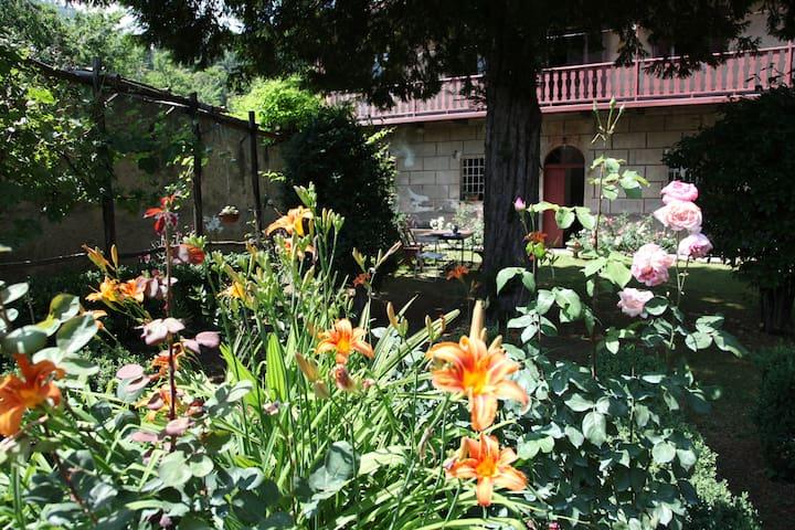 Un'oasi per famiglie a 6km da Zoom Torino - Cumiana