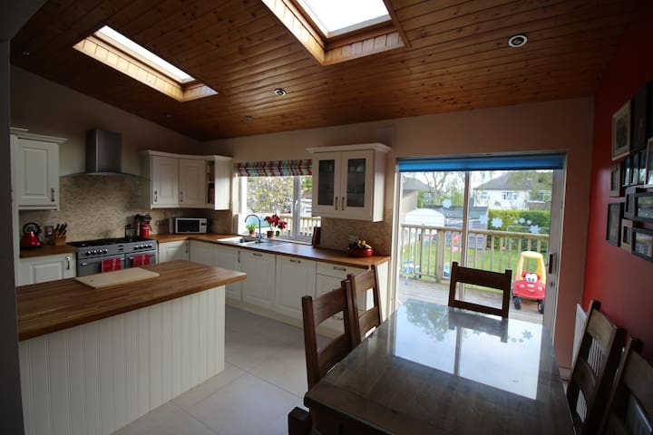 Family home in quiet neighbourhood - Dundrum - Casa