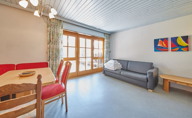Appartement Bernkogel by HolidayFlats24
