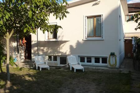 Maison atypique au calme Ermont / Eaubonne - Eaubonne