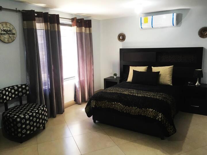 Loft en Lowe suites León