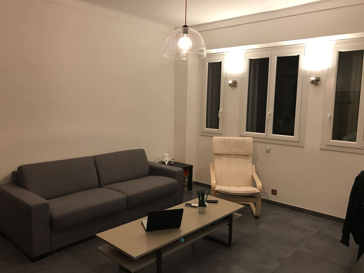 STUDIO APPARTMENT IN TOWN