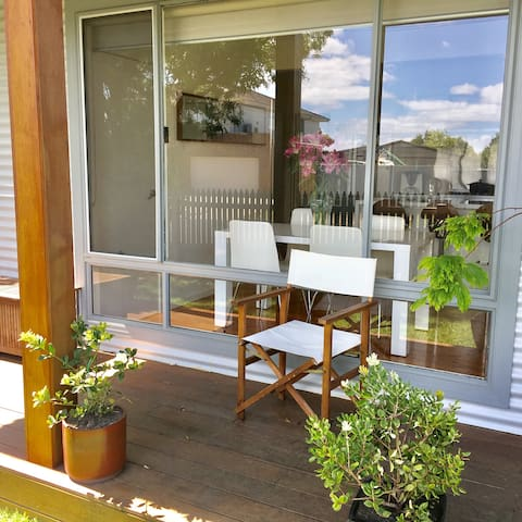4 BRM, Modern,Near Beach & Town, Free WiFi, Foxtel - Saint Leonards - House