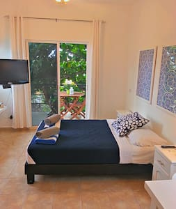 #6 Quiet downtown studio w balcony - Playa del Carmen - Apartment