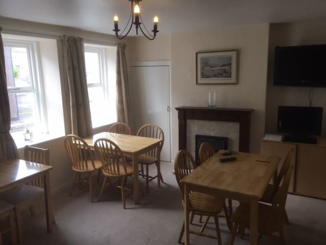 The Haven Rm3,  Montrose (Serviced Accommodation)