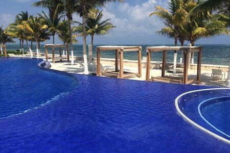 Luxury Beach Residences Riviera