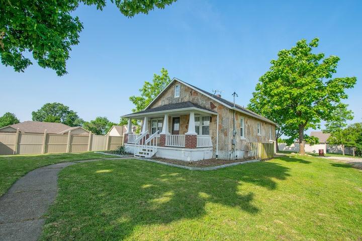 Short term lease house