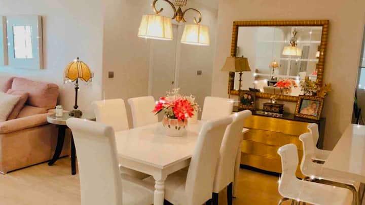 Maravilloso apartamento en el mejor sitio de Ceuta