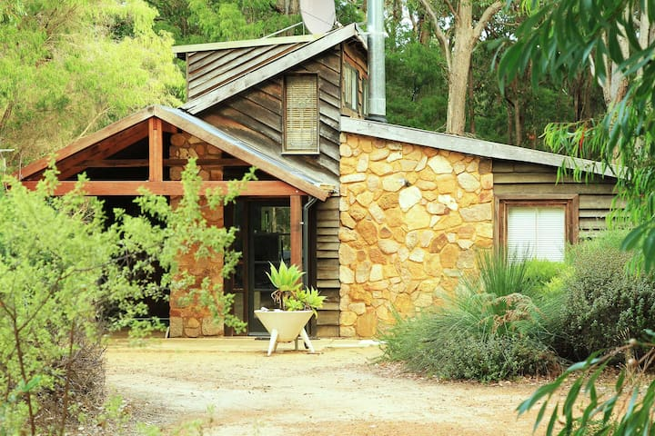 Contos Cottage - Margaret River - Boranup - House