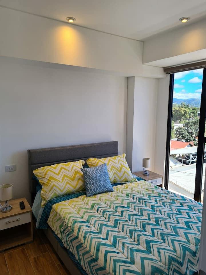 Beautiful 2 bedroom apartment zone 4