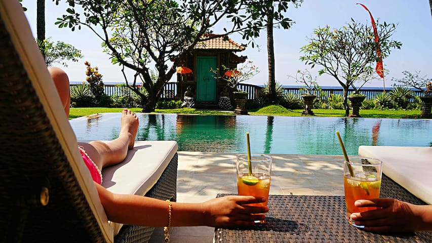 The Mahalani - Oceanfront, All Inclusive