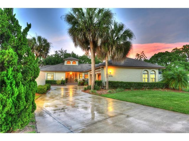 The nest at 7 oaks spruce creek fly in houses for rent in port orange florida united states - Houses for rent port orange ...