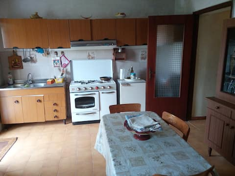 Calabria holidays in Cortale Apt.3