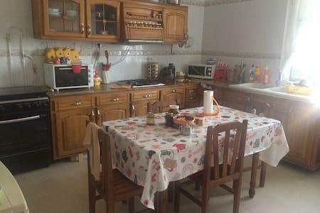 Logement entier à bordj el kiffen - Bordj El Kiffan - Apartment